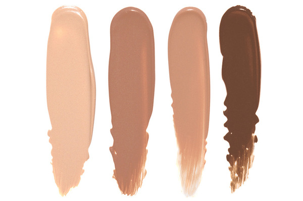 Anatomy of a Beauty Product: Liquid Foundations