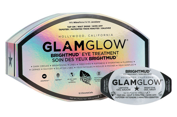 Obsessed: A Must-Try Brightening Eye Mask