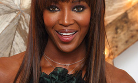 Beautylish It Girl: Naomi Campbell