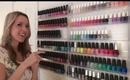 ♥ My Nail Polish Collection!!! ♥