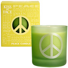 Kiss My Face Lemongrass Clary Sage Peace Candle