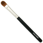 Hakuhodo B132BkSL Eye Shadow Brush round and flat