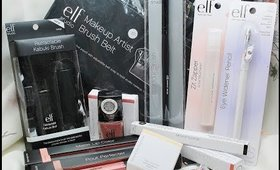 ELF New Year Beauty Bundle & GIVEAWAY!