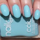 nailgirls Aqua 1