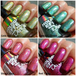 http://www.thepolishedmommy.com/2012/11/layla-hologram-effect-part-3.html