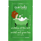 Que Bella Orchid & Green Tea Bath Elixir