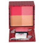 Hard Candy Fox in a Box - bronzing duos & blushing quads