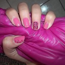 Barbie Bling Nails