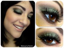 http://rachelshuchat.blogspot.ca/2012/06/green-smokey-eye.html