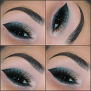 Dramatic Cat Eye