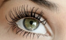 How To:Make Ur Eyelashes Look Long Like False Lashes