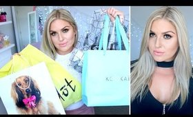 Clothing Haul & Try Ons! ♡ Fashion Nova, Kookai, K-Mart & More!