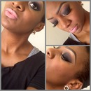 Color Pops Smokey :)