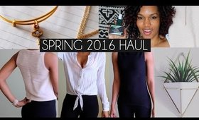 ❀Beauty, Fashion & Home Spring Haul ◌ alishainc