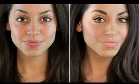 Get Glowing! HD Makeup Tutorial