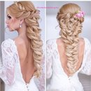 Wedding/Prom Hairstyle