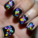 Colorful Dotting