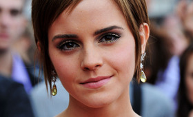 Emma Watson's Hair Transformation Revealed