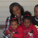 My sister @nd her family