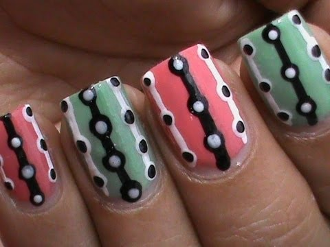 Nail Art Designs How To With Nail Designs And Art Design Nail Art