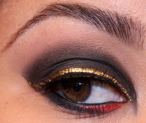 Ms. Marvel Inspirational Look http://makeupbysiryn.wordpress.com/2011/07/28/ms-marvel-inspirational-look-poll-5-readers-choice/