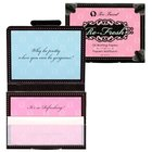 Too Faced Re-Fresh Oil Blotting Papers