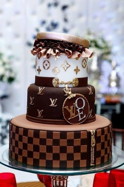birthday cakefashion Sabrina Ss Photo Beautylish