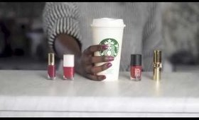 Epiphannie A | October 2014 Favourites Ft. Stila, Barry M, UGG, Bourjois and more