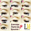 Everyday Make-Up Routine