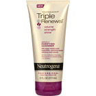 Neutrogena Triple Renewal Weekly Purifying Cleanser