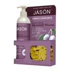Jason Natural Cosmetics Moisturising Frosted Plum Gift Set