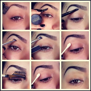 I hope this is helpful! It was actually quite difficult do illustrate it so if there are any questions feel free to ask! xo