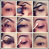 How to: Eyebrows