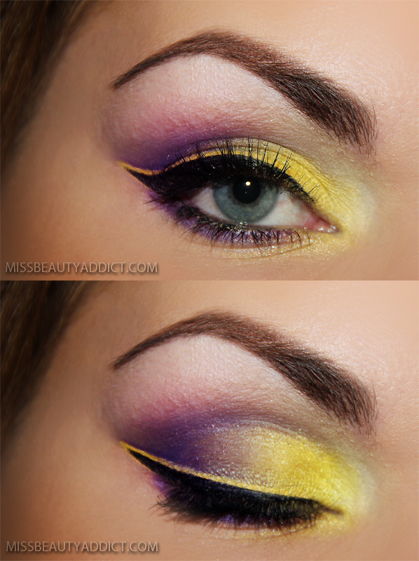 Image Result For Purple Makeup Brushes
