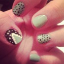 Polka Dot fun