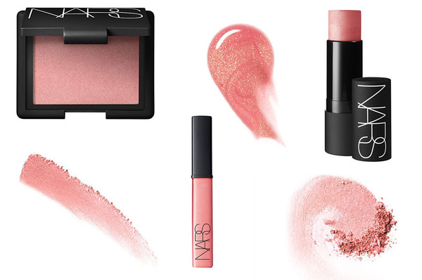 Multiple orgasm the Nars