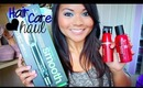 Hair Care Haul & New Favorite Straightener!