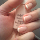 Sally Hansen French Manicure