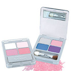 L.A. Girl Eyeshadow Quad