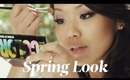 HOW TO: Spring Time Makeup