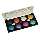 Amuse Amuse 8 Color High Definition Eyeshadow Kit