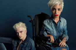 Exclusive! Jillian Mercado, Diesel's New Game-Changing Model, Tells All