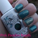 Gelish in Mint Icing, Oocha coocha & Grand Jewels