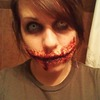 Halloween Scary Makeup