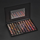 Coastal Scents 88 Metal Mania Palette