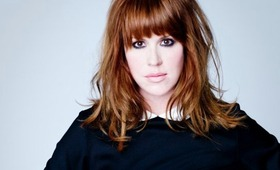 Getting the Pretty Back with Molly Ringwald