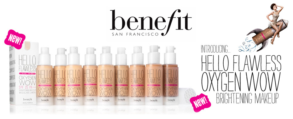 Benefit Cosmetics  Beautylish