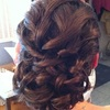 Curly Girl...by Calista Brides Hair & Makeup Artistry