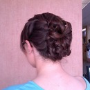 prom up do