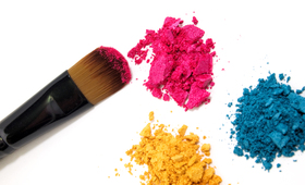 Universally Flattering Makeup Colors